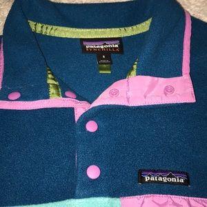 Patagonia Sweaters - Patagonia Synchilla Fleece